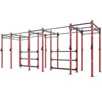 Hammer Strength HD Athletic Rigs Center Storage