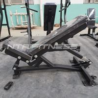 Hammer Strength Multi Adjustable Bench For Sale