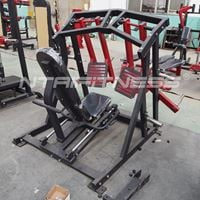 Hammer Strength Iso-Lateral Leg Press For Sale