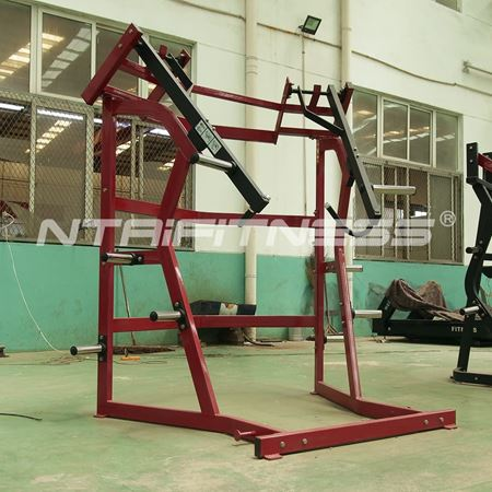 Hammer Strength Plate-Loaded Jammer For Sale