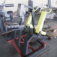 Pure Seated Row Machine for Sale