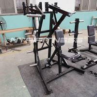 Hammer Strength Iso-Lateral Low Row For Sale