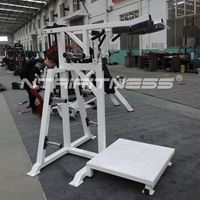 Leverage Squat Machine for Sale