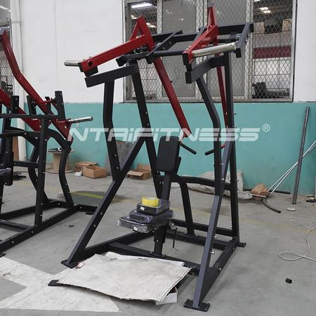 Hammer Strength  Iso-Lateral D.Y. Row For Sale