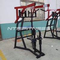Hammer Strength Iso-Lateral High Row For Sale