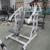 Hammer Strength Iso-Lateral Super Incline Press For Sale