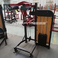 Hammer Strength Select Standing Calf for Sale