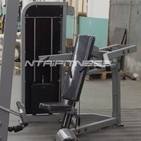 Hammer Strength Select Shoulder Press for Sale