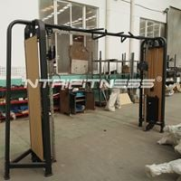 Adjustable Cable Crossover Machine for Sale