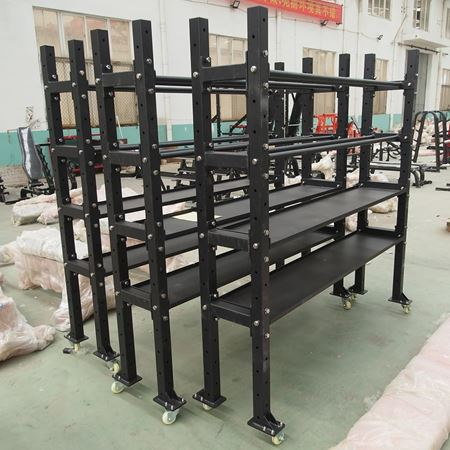 Multi Weight Storage Rack for Sale