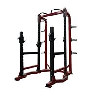 Hammer Strength HD Elite Multi Rack for Sale