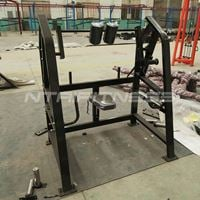 Hammer Strength 4-Way Neck For Sale