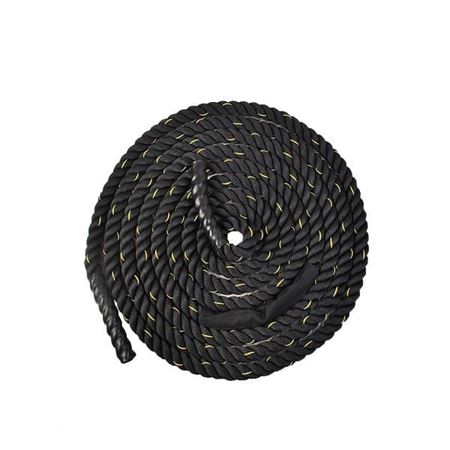 Battle Rope for Sale 30 ft 40 ft 50 ft 1-in 1.5-in 2-in